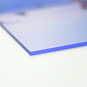 PVC Transparent 3 mm M1