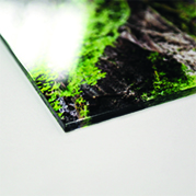 Plexiglas transparent 5 mm