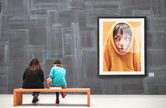 Impression sur papier photo grand format