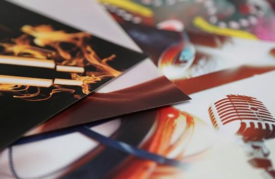 Impression sur papier, affiches et posters