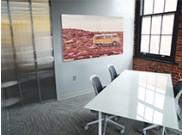 Tableau personnalisé pour décoration bureau, intérieur